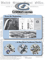 Cushman Industries Catalog