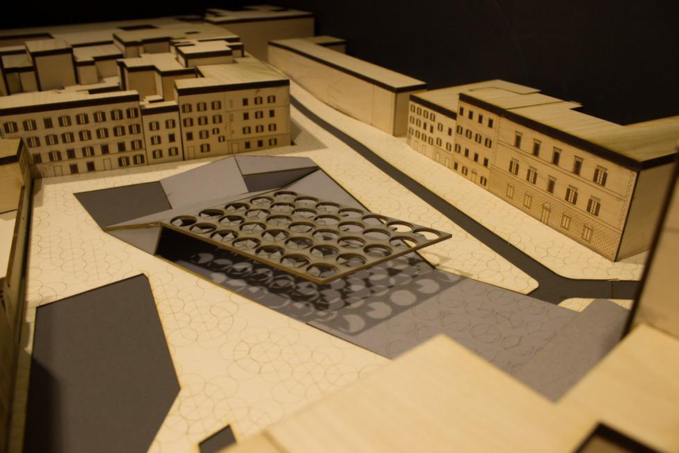 Florence Model Design 2