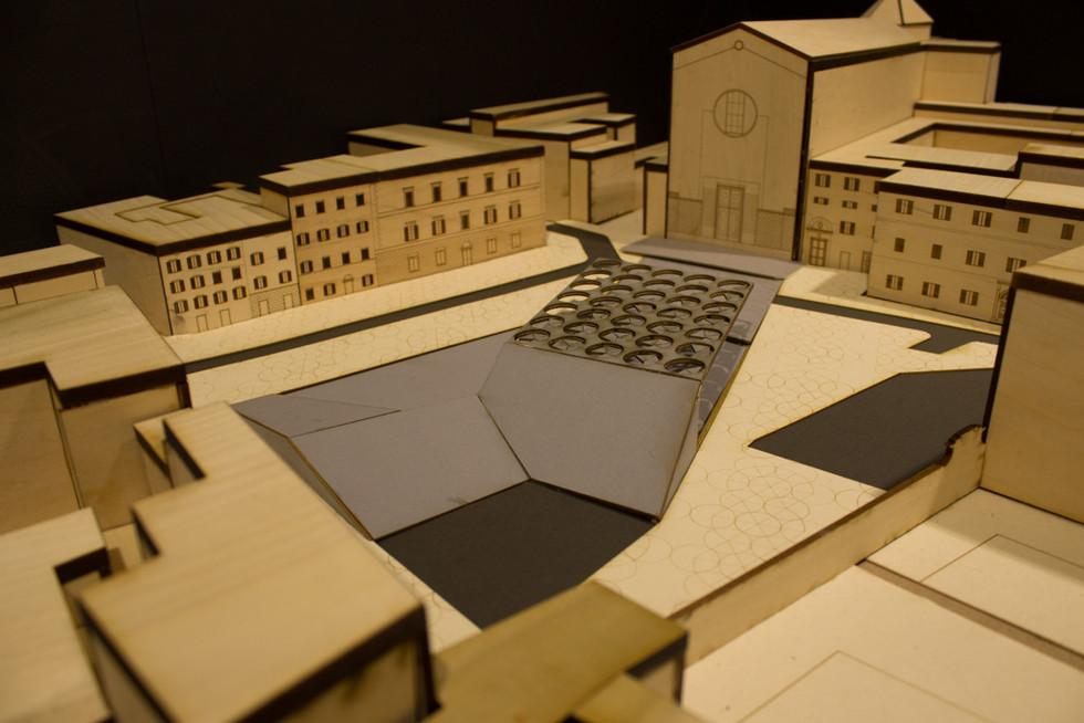 Florence Model Design 1