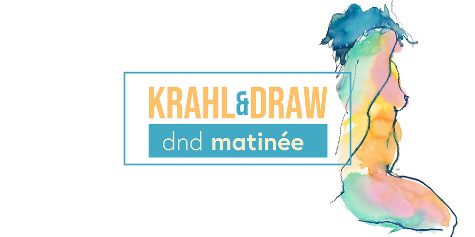 Krahl & Draw - The Matinee sessions - Week 47