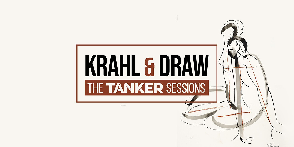 Krahl & Draw - The TANKER sessions - Week 46