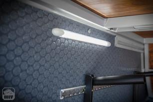 Sprinter Van Camper Interior Lights