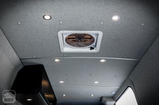 Sprinter Van Camper Ceiling Lights