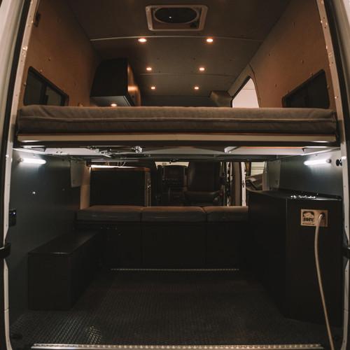 OHV Cabin Lighting