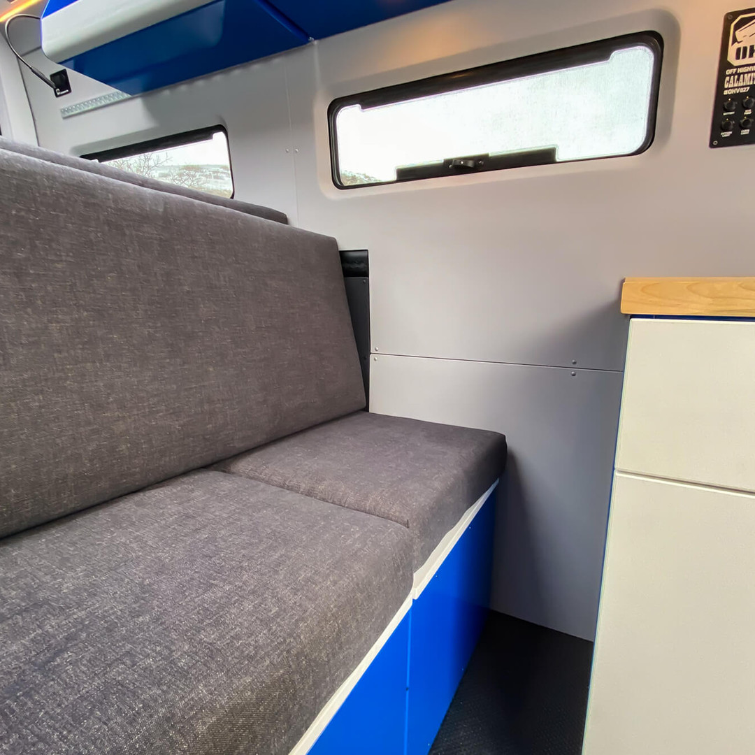 Additional Seating