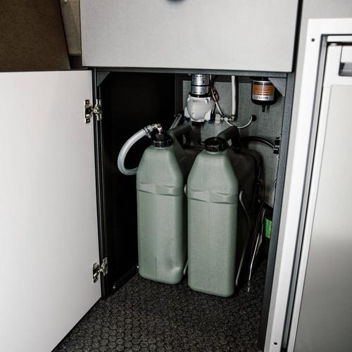 6 Gallon Under-sink Water Tanks