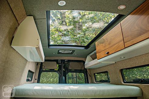 OHV Custom Sprinter Van