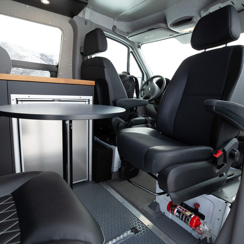 Swivel Seat - Passenger
