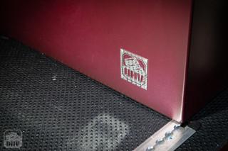 Sprinter Van Camper Flooring