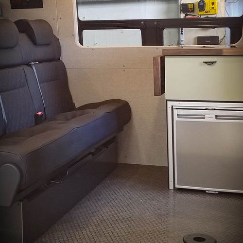65L Refrigerator