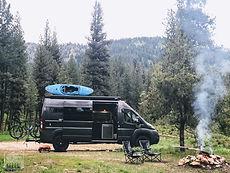 Bandito Dodge ProMaster