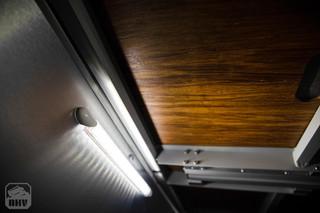 Sprinter Van Camper Cargo Lights