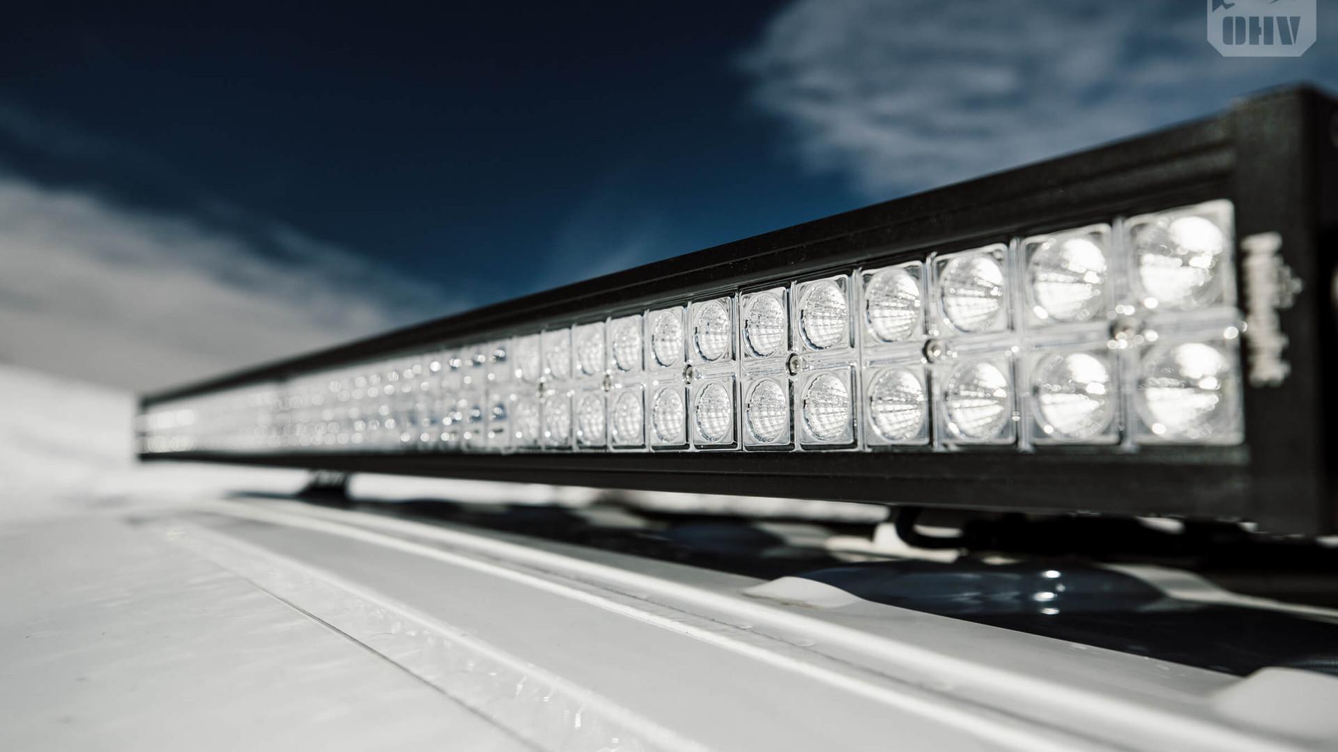 Off-Road Flood Lights