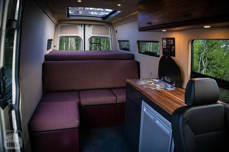 OHV CalamityJane Sprinter Van Build-12.j