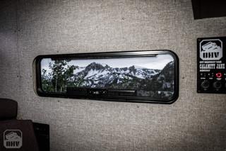"Sprinter Van Camper 10"" x 33"" Side Awning Window"