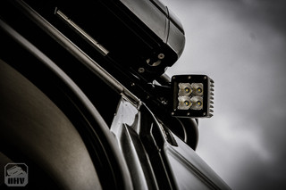 Sprinter Van Camper Side Floodlights