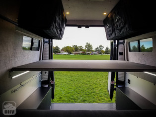 Promaster Van Camper Bed Platform
