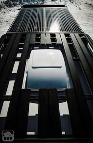 Sprinter Van Camper Solar Panels