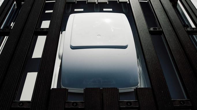 OHV Custom Roof Racks