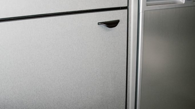 Galley Kitchen Cabinet