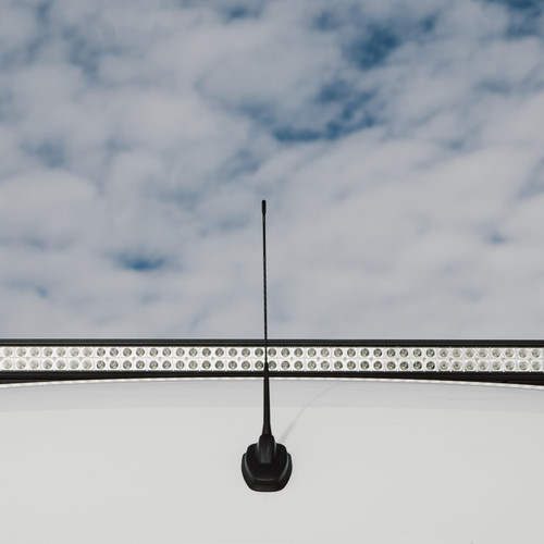 Overhead Driving Floodlights