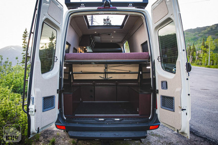 OHV CalamityJane Sprinter Van Build-18.j