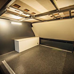 OHV Standard Flooring