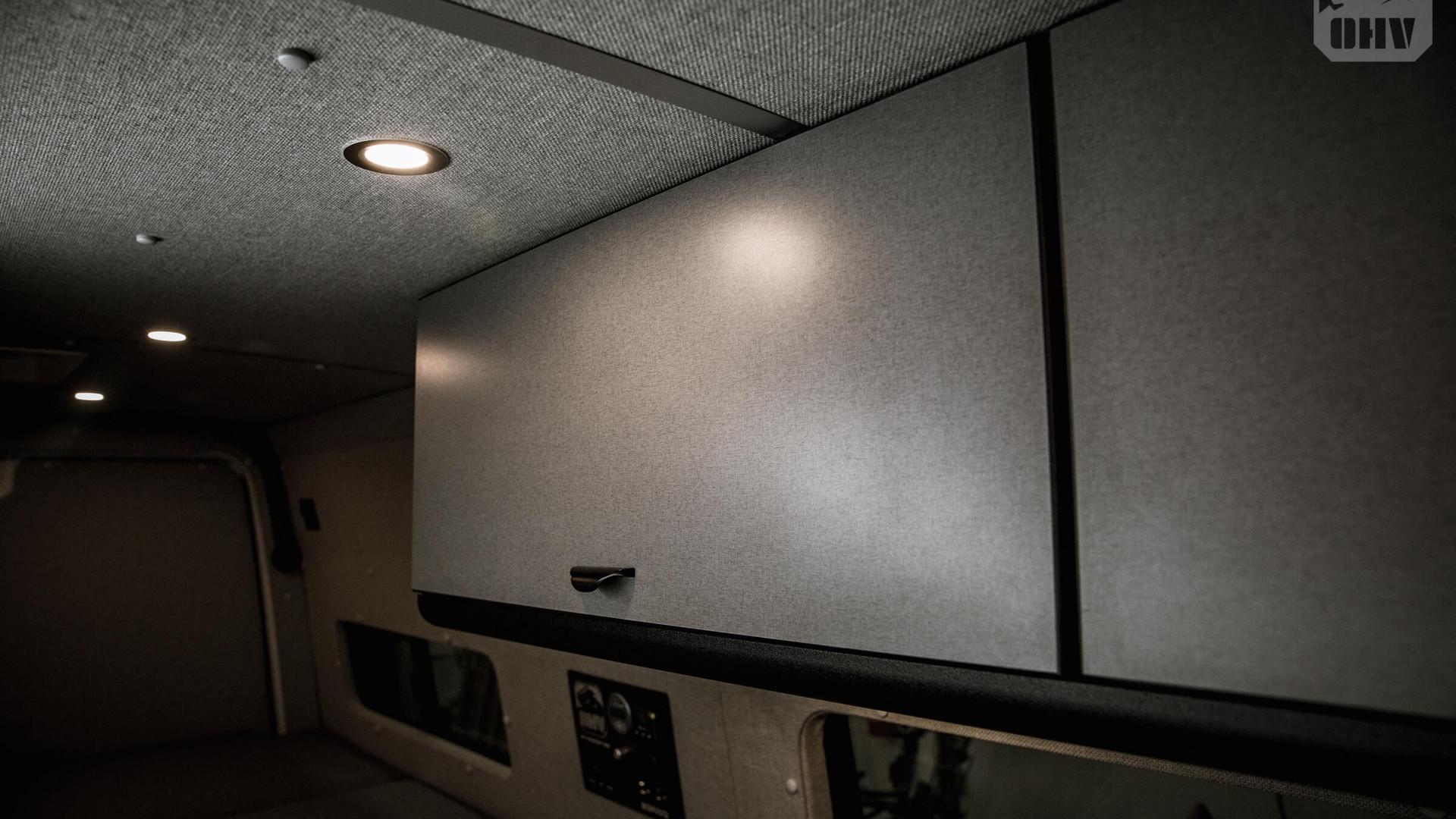 "48"" Standard Cabinets"