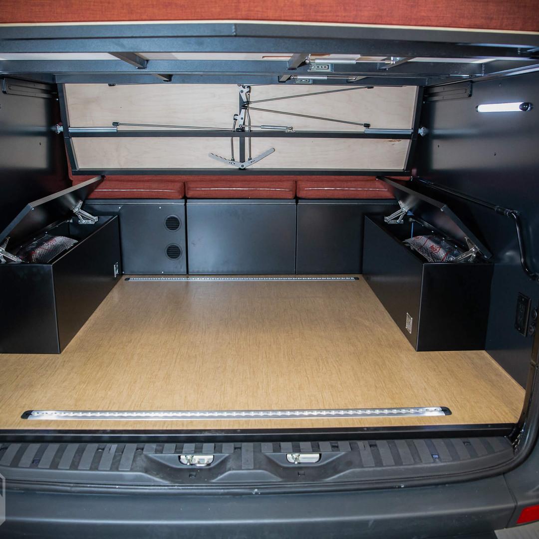 OHV Premium Flooring