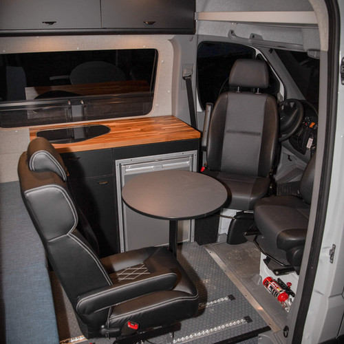 Swivel Seat - Driver