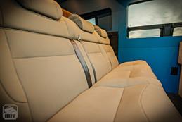 Sprinter Van Camper Bench Seat