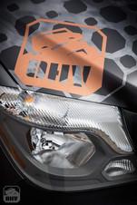 Sprinter Van Camper Headlight