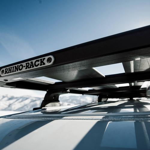 Sprinter Van Roof Racks