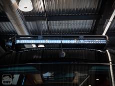 Sprinter Van Camper Roof Light Bar