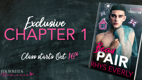 Beau Pair - Exclusive - Chapter 1