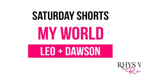 My World - Saturday Shorts