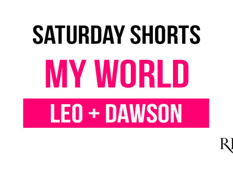 My World - Saturday Shorts