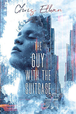 The Guy with the Suitcase