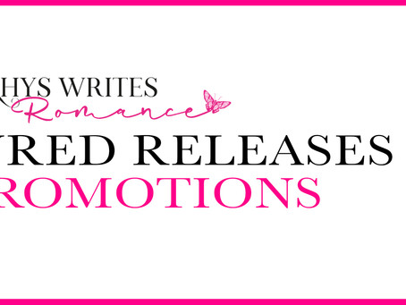 Featured Releases & Promotions- December 2019