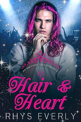 Hair and Heart