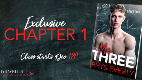 Me Three - Exclusive - Chapter 1