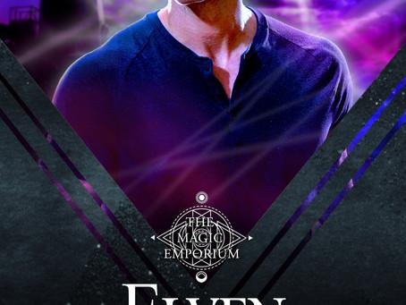 Elven Duty - Exclusive Excerpt