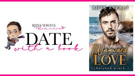 Date with a Book - Wayward Love