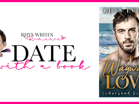 Date with a Book - Wayward Love