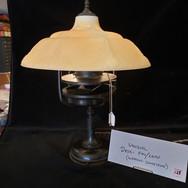UNUSUAL FAN LAMP
