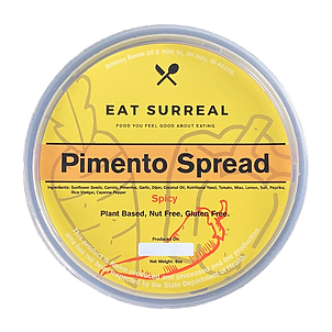 Eat-Surreal-Spicy-Spread Proof 1000x1000