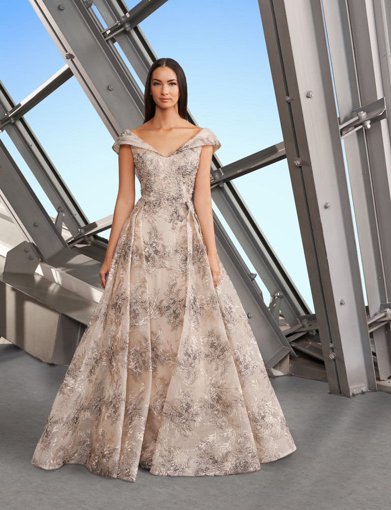 MOTHER OF THE BRIDES DRESSES