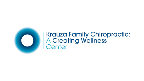 Krauza Family Chiro logo