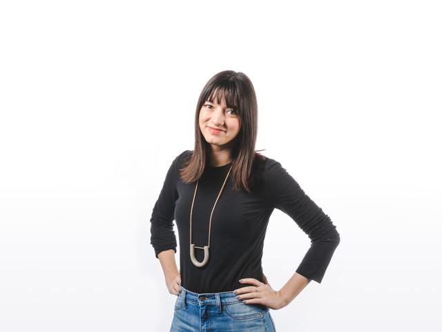 Kiara Sánchez Diaz