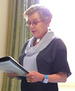 Muriel Arnott